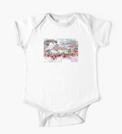 Sail Away Kids Clothes