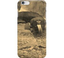 Reptile House iPhone Case/Skin