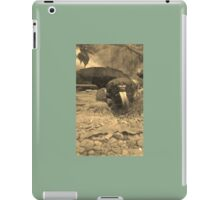 Reptile House iPad Case/Skin
