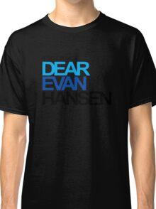 dear evan hansen Classic T-Shirt