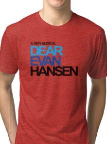 dear evan hansen Tri-blend T-Shirt