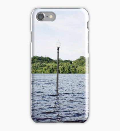 Nature Wins iPhone Case/Skin