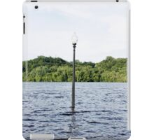 Nature Wins iPad Case/Skin