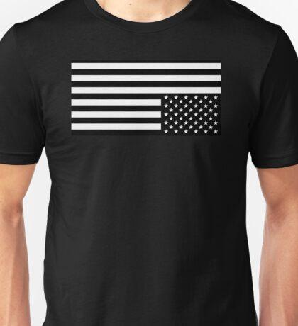 UNITED BLACK STATES Unisex T-Shirt