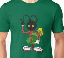 Martian Heartless Unisex T-Shirt