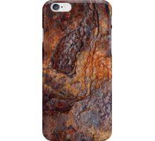 Rust 3 iPhone Case/Skin