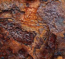 Rust 3 by Adam Wain