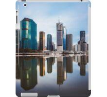 Brisbane Reflections iPad Case/Skin