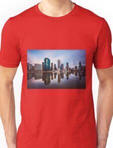 Brisbane Reflections Unisex T-Shirt