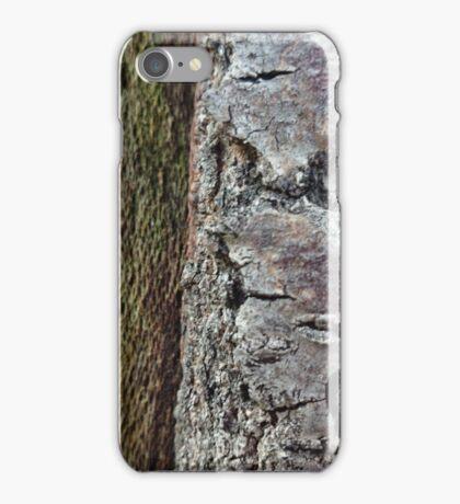 Texture 01 iPhone Case/Skin