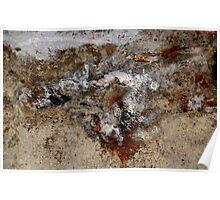 Concrete 7 Poster