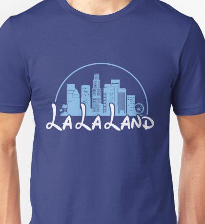 La La Land magic  Unisex T-Shirt