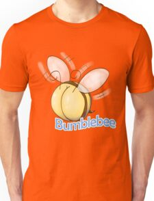 'What Bum Is That' - Bumblebee Unisex T-Shirt