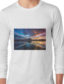 Moogerah Beauty Long Sleeve T-Shirt