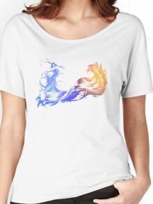 Final Fantasy X - galaxy~ Women's Relaxed Fit T-Shirt