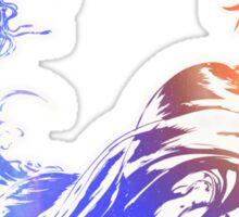 Final Fantasy X - galaxy~ Sticker