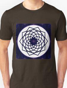 Pure Bliss Abstract Chakra Art T-Shirt