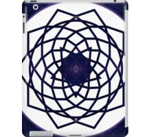 Pure Bliss Abstract Chakra Art iPad Case/Skin