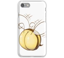 'What Bum Is That' - Bumblebee iPhone Case/Skin