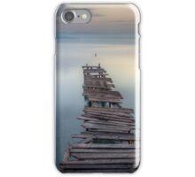 Corfu Dawn iPhone Case/Skin