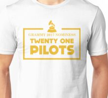 Twenty One Pilot Unisex T-Shirt