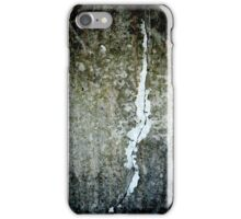 Concrete 3 iPhone Case/Skin