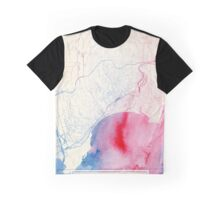 Nizza Serenity Graphic T-Shirt