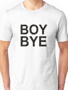 Boy bye golden spots | Beyonce Unisex T-Shirt
