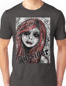 Outsider 2 Unisex T-Shirt