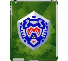 Hero's Shield iPad Case/Skin