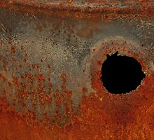 Hole by Adam Wain