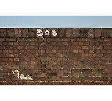 308 Photographic Print