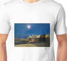 Bomber's Moon Unisex T-Shirt