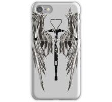 D-Wings iPhone Case/Skin