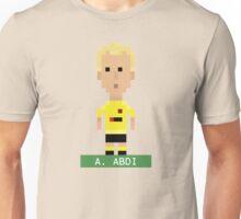 Pixel Hornets: A Abdi Unisex T-Shirt