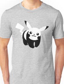 Hey You Pandachu Unisex T-Shirt