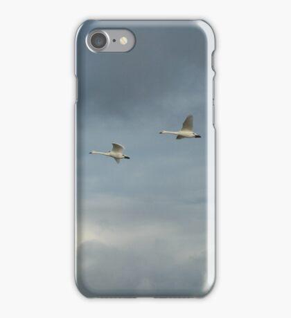 SLIM14012017 - 7 iPhone Case/Skin