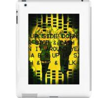 VOCALOID - Remote Control iPad Case/Skin