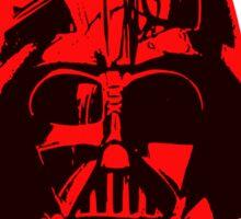 Notorious Poppa Vader Sticker