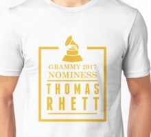 Thomas Rhett Unisex T-Shirt
