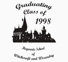Class of 1998 Kids Clothes