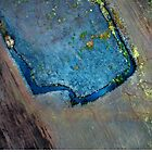 Peatland Abstract No1, Ireland.  by 2cimage