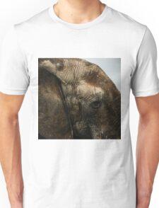 Elephant Eye Unisex T-Shirt