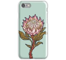 Protea Flower iPhone Case/Skin