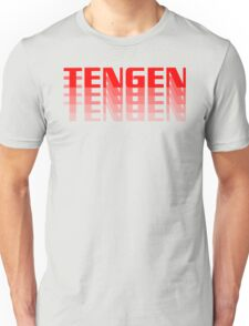 Tengen (Fade) Unisex T-Shirt