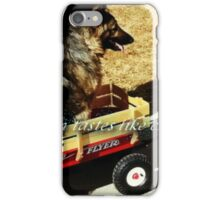 ~freedom tastes like~ (snippet) iPhone Case/Skin
