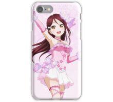 love live riko sakurauchi phone case iPhone Case/Skin