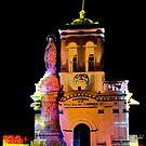 Iglesia Virgen De Bronce, Parroquia de Nuestra Senora del Carmen II by Al Bourassa