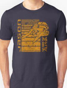 Deep Sea Jason T-Shirt