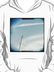 Crossed wires T-Shirt
